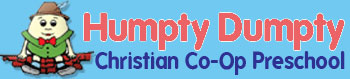Humpty Dumpty Christian Co-Op Preschool